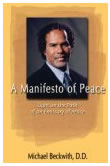 Michael Beckwith book A manifesto of peace