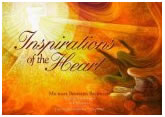 Michael Beckwith Book Inspiration of the heart