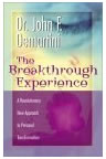 John Demartini book te breakthrough experience