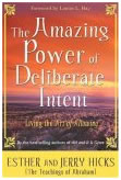 Esther Hicks book The amazing power