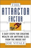 Joe Vitale book the attractor factor