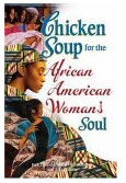 Lisa Nichols book Chicken soup for the soul
