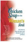 Marci Shimoff Book Chicken soup for the womans soul