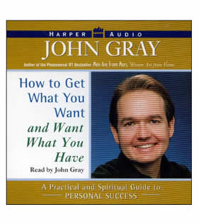 Audio Book - John Gray