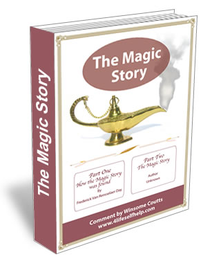 eBook - The magic Story
