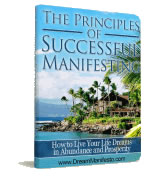 Successful Manifesting Ebook