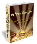 The Secret Vision Book